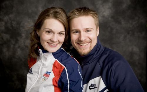 Pro Kateřinu Emmons byl profesionální sport koníčkem i školou. Teď je naší patronkou